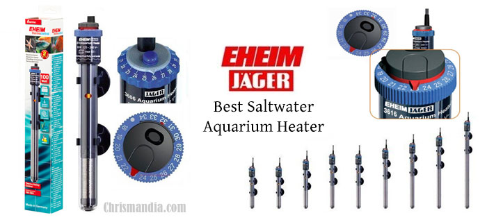 EHEIM Jager Best Aquarium heater